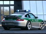 2005-Techart-911-Carrera-Police-Car-Porsche-RA-1024x768