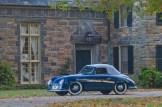 PORSCHE CARS 356