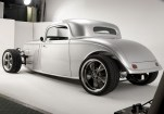 08 Hot Rod Ford