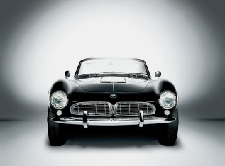 BMW Roadster 507
