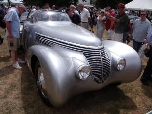 00 1938 Dubonnet Hispano front 2