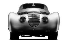 00 1938 Dubonnet Hispano front