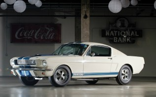 00 Shelby GT350 1