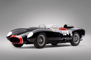 00 1957 Ferrari 250 Testarossa (Chassis 0714TR) 01
