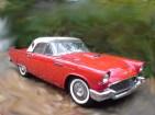 00 1956 ford thunderbird convertible 18