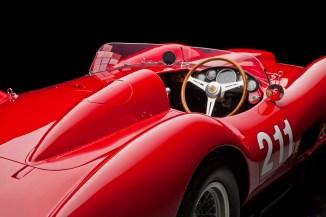 Ferrari 625 TRC Spider - 4