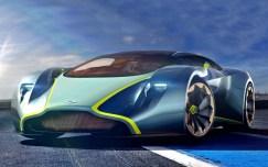 00 Aston Martin DP-100