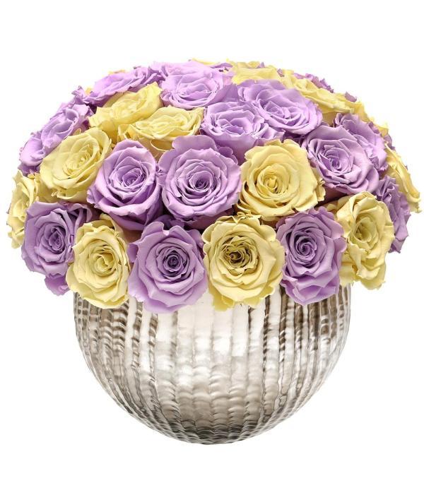 Custom design forever roses,