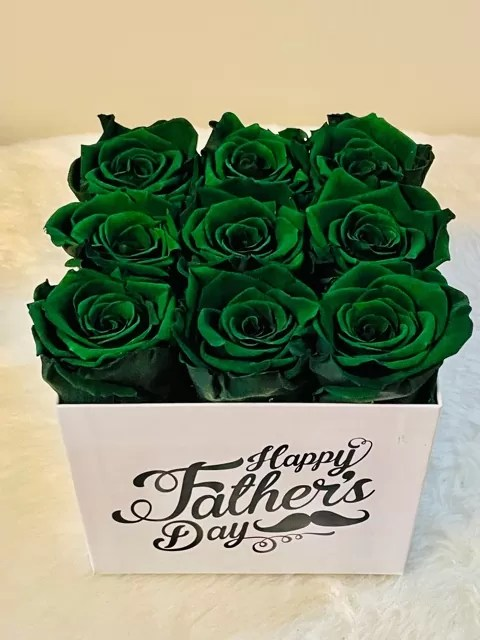 Order flowers for father