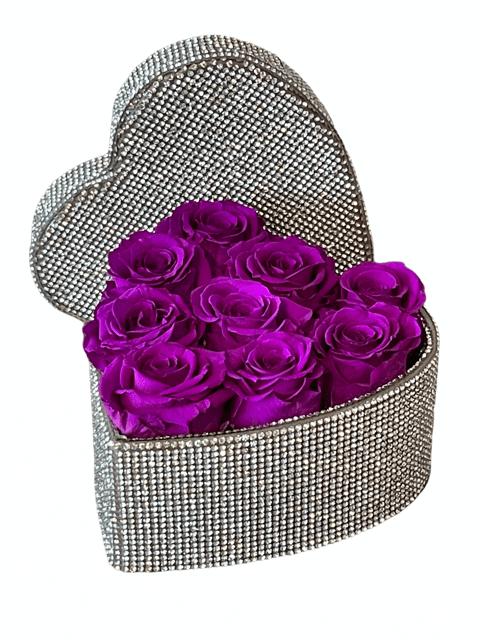 Infinity roses buy online