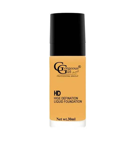 GG HD Liquid Foundation