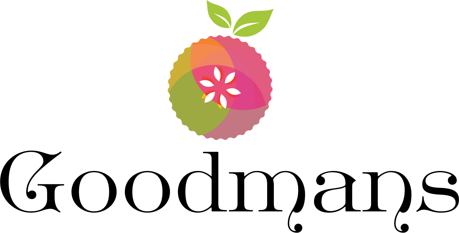 goodmans-logo-top
