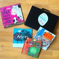 La maleta viajera. Fomentar la lectura desde la escuela