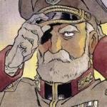 レビル将軍はニュータイプ|地球連邦軍の総司令官
