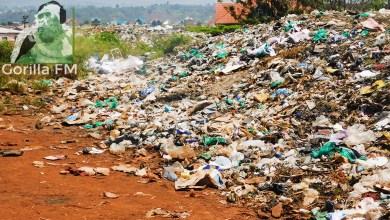 Photo of Impact des déchets sur l'environnement à Bukavu