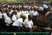 Photo of RDC : les confessions religieuses appelées à s'impliquer dans la réalisation du projet présidentiel: « Jardins scolaires pour 1 milliard d'arbres à l'horizon 2023 ».