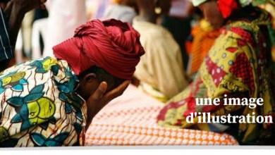Photo of Kabare : Environ 50 femmes violées par leurs fils à Miti ces trois dernières années