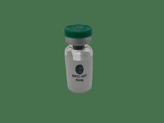 Injury Healing BPC-157 5mg bpc