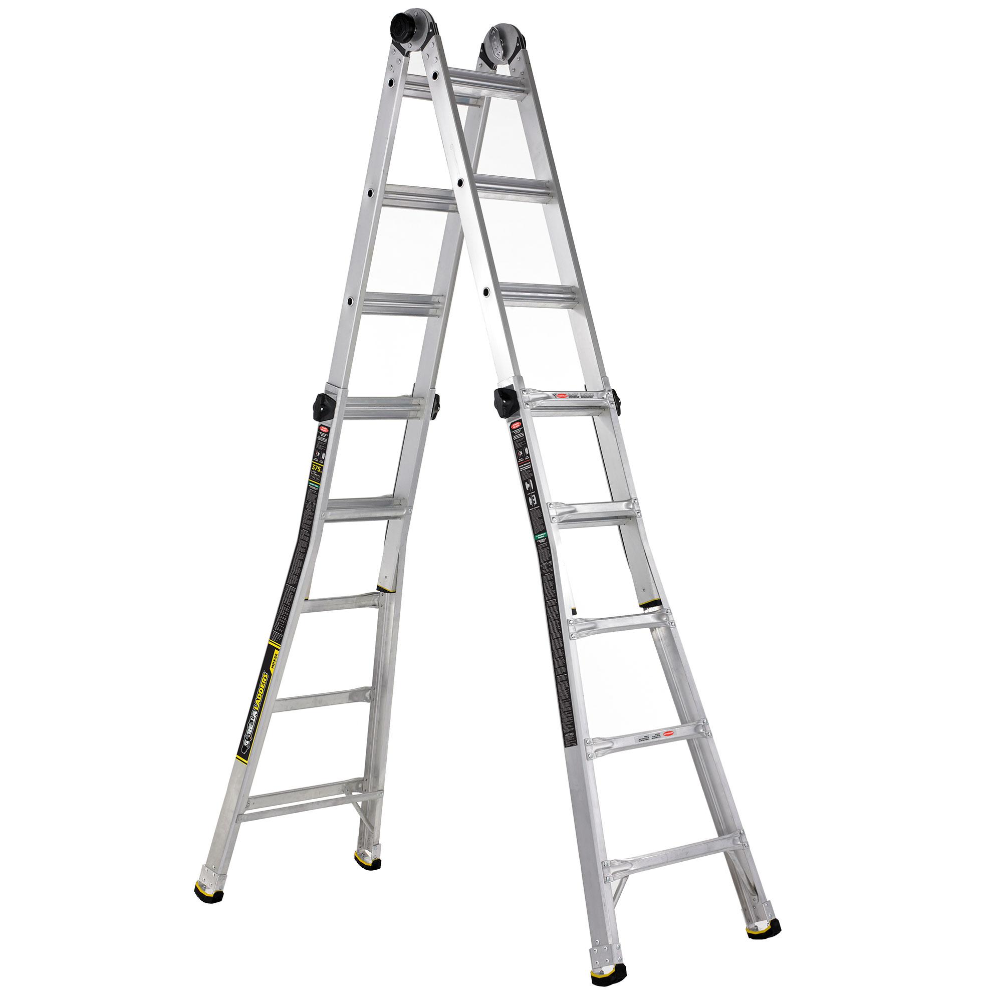 16 Foot Ladder Home Depot