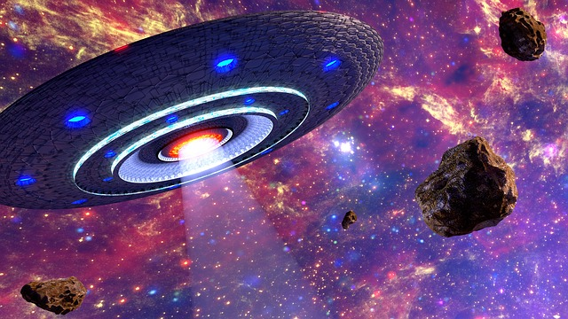 """Reports of """"Alien DNA"""" are greatly exaggerated"""