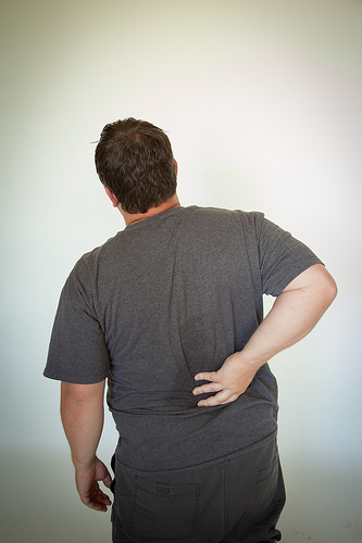 High-Fat Diet and Cigarette Smoking Cause Low Back Pain
