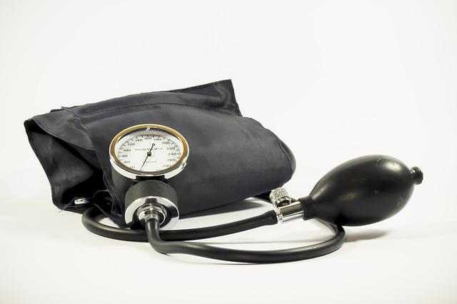 Do I Need Blood Pressure Medication?