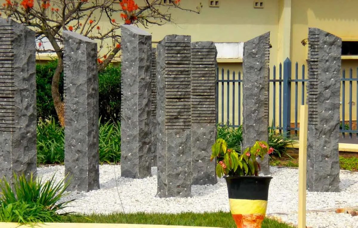 1 Day Kigali City Tour - Kigali Genocide Memorial
