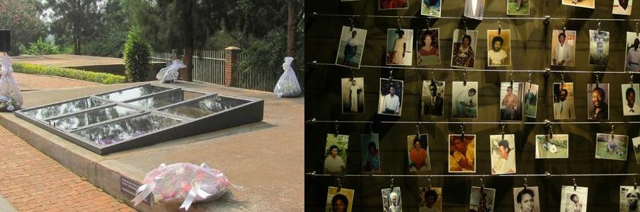 rwandas gisozi genocide memorial center
