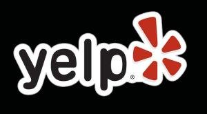 Yelp Review Badge