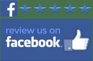 Facebook Review Badge