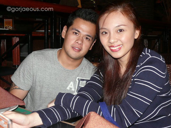 Josephine's Restaurant (October 2011)