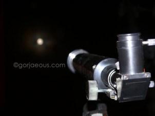 Lunar Eclipse 2009