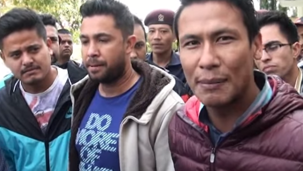 When AFC banded Nepali footballers for match-fixing