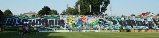GÓRNIK ŁĘCZNA - Motor Lublin 2008r.