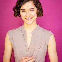 Canadian Vixen: Rebecca Liddiard