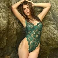 Actress Spotlight: Nadine Crocker
