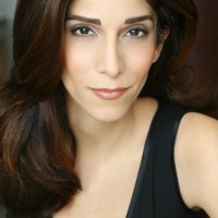 Rising Starlet: Pooya Mohseni