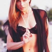 Hot Actress # 106 - KATHERINE RANDOLPH: SIZZLING CUTIE