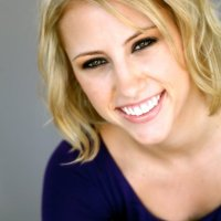 Hot Actress # 136 - ASHLEY BUCKELEW: BLONDE BOMBSHELL
