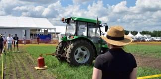 Международная агропромышленная выставка «Агроволга 2021». День первый, фотогалерея