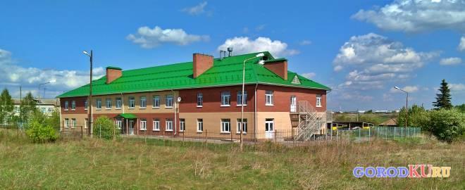 Черемховский детский сад, Каменский район