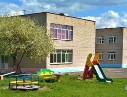 Клевакинский детский сад, Каменский район