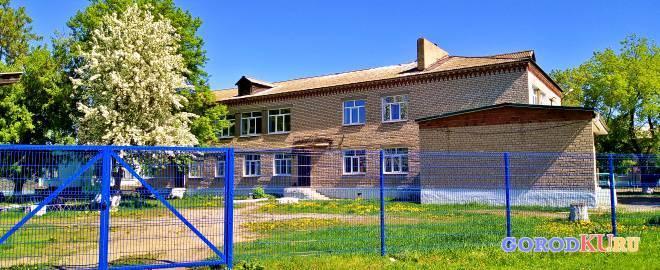 Рыбниковский детский сад, Каменский район