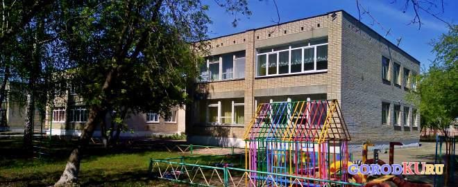 Детский сад № 22, Каменск-Уральский