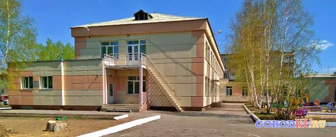 Детский сад № 58, Каменск-Уральский
