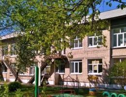 Детский сад № 72, Каменск-Уральский