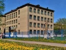 Школа №27, Каменск-Уральский