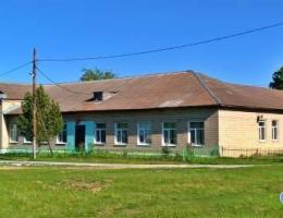 Маминская школа, Каменский район