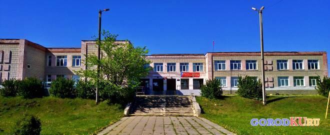 Покровская школа, Каменский район