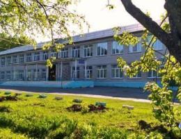 Сосновская школа, Каменский район
